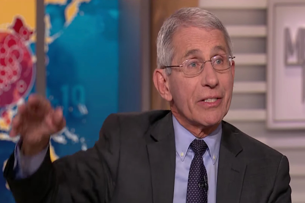Dr Fauci Demands a More Aggressive Approach to Combat Coronavirus