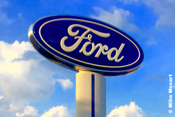 Ford and GM to Announce Production Shutdown