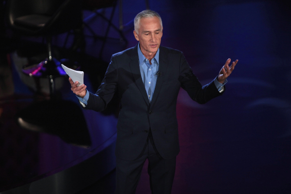 Jorge Ramos quits as Mod for Democrat Debate after Coronavirus contact