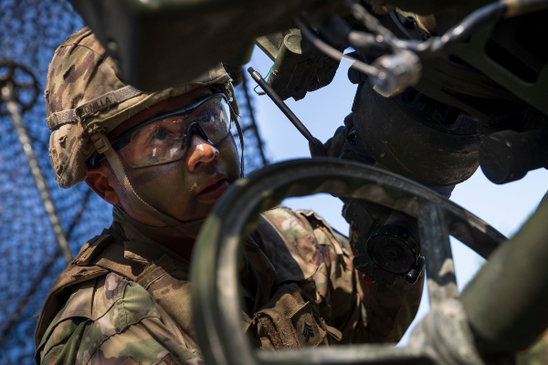 Military given UNPRECEDENTED standby orders to Combat Coronavirus