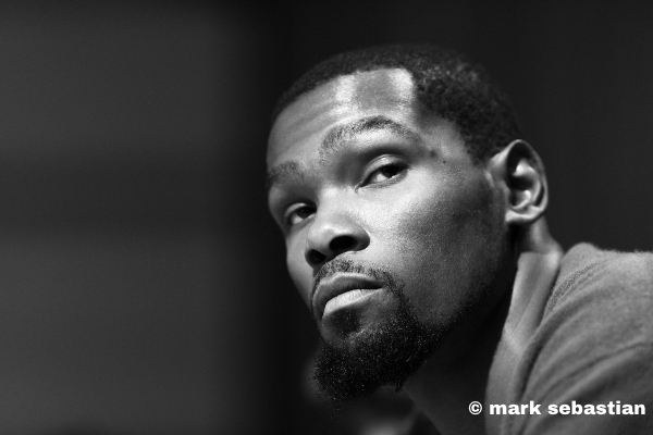 Report: Kevin Durant tests positive for coronavirus