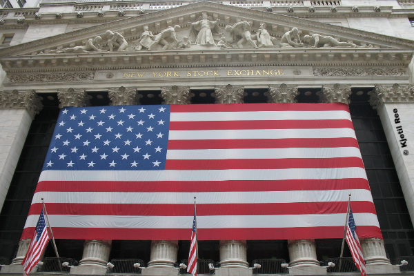 Stock Market to Close Trading Floor and Switch to Electronic Trading Amid Coronavirus