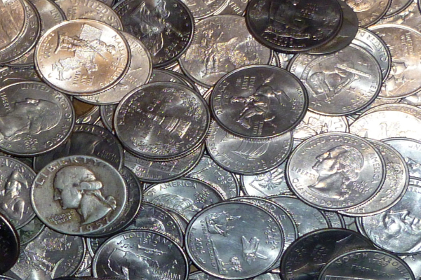 US Mint Runs Out of Silver as Demand SKYROCKETS