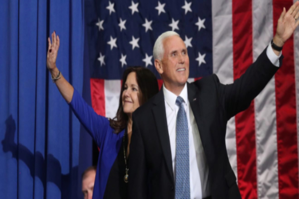 VP Pence and Second Lady test Negative for Coronavirus