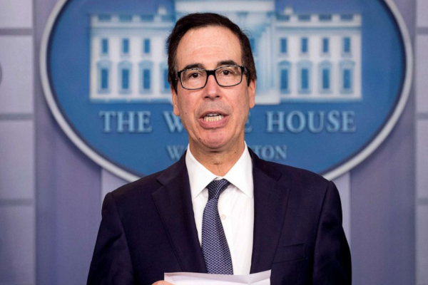 White House HINTS $2k for most Americans