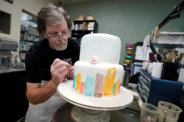 Masterpiece Cakeshop Owner Sued by LGBT Advocates for 3rd Time